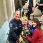 Nevada City To Swear In Police Dog