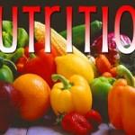 Summer Children Nutrition Gap In Nevada County