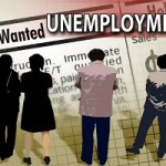 County Jobless Rate at Four Percent For April