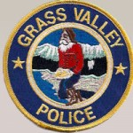 Armed Robbery At Grass Valley Store