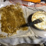Deplorable Conditions Found With Honey Oil Lab