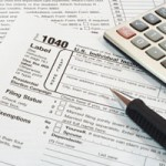 Income Tax Returns Due Today
