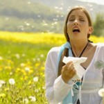 Wet Winter Could Mean Tough Allergy Season