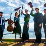 Farallon Quintet Comes to In Concert Sierra