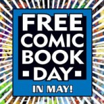 Free Comic Book Day at Local Libraries
