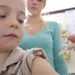 Kindergarten Vaccination Rate Improves Here