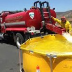 Water Transport Training for Fire Agencies Saturday