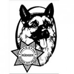 Nevada City PD K9 Officer's Human Partner Selected