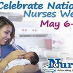 County Commemorates Nurses Week