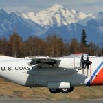 US Forest Service Receives C-130 Aircraft to Fight Fires