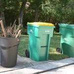Council Puts Garbage Rate Increase On Hold