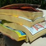County Works On Eliminating Phone Book Litter
