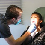 Free Dental Care for Kids Saturday