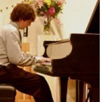 Young Composers Concert at Peace Lutheran Saturday