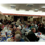 Nevada City Elks Host Veterans Appreciation Dinner