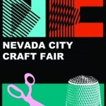 Winter Craft Fair and Victorian Christmas in Nevada City this sunday