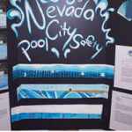 High School Senior Project to Improve Safety at Nevada City Pool