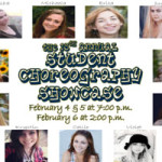 NU Dance Presents Student Choreography Showcase
