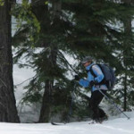Sierra Snowpack Also Drops Below Average