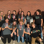 Music Program Popular at Lyman Gilmore Middle School