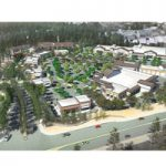 Dorsey Marketplace on Development Review Agenda