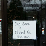 Club Sierra Remains Closed