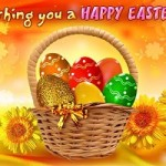Egg Hunts, Bethlehem Tour Highlight Easter Weekend