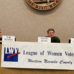 Forum focuses on Candidates for State Senate Dist.1