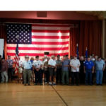 Memorial DayCeremony at GV Vets Hall Well Attended
