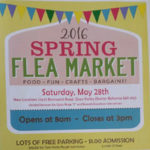 Nevada County Historical Society Flea Market this Saturday