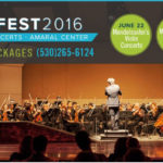 Music In the Mountains Presents 35th Summerfest