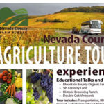 Nevada County Ag Tour Heads to North San Juan this Year