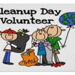Spring Clean UP in Nevada City
