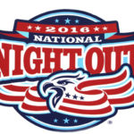 National Night Out in Grass Valley