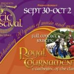 20th Celtic Festival This Weekend at Fairgrounds