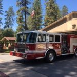 Grass Valley and Nevada City to Share Fire Chief