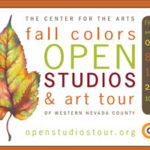 Local Artists Open Studio's Tour this Weekend