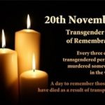 Transgender Remembrance Service Sunday