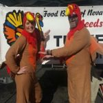 Drive Gets Food Bank to Turkey Goal