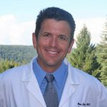 Dr. Brian Evans Leaving SNMH