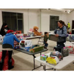 VFW Post 2655 serves families in need at Christmas