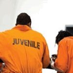 Juvenile Hall Now Housing Older Offenders