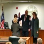 Levine Steps Up as New Grass Valley Mayor