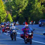 Toy Run Rumbles Through Nevada County Saturday