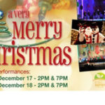 "A ""Very Merry Christmas"" Production at First Baptist Church"