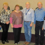 Nevada County Republicans Elect Leadership Team