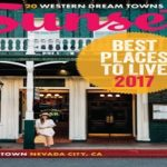 Nevada City Voted 'Best Place to Live'