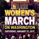 Women's March In Nevada City This Weekend