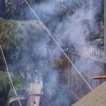 Power Pole Fire Knocks KNCO Off Air