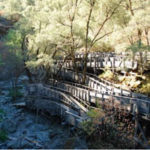 RFP for Repairs to Rush Creek Trail